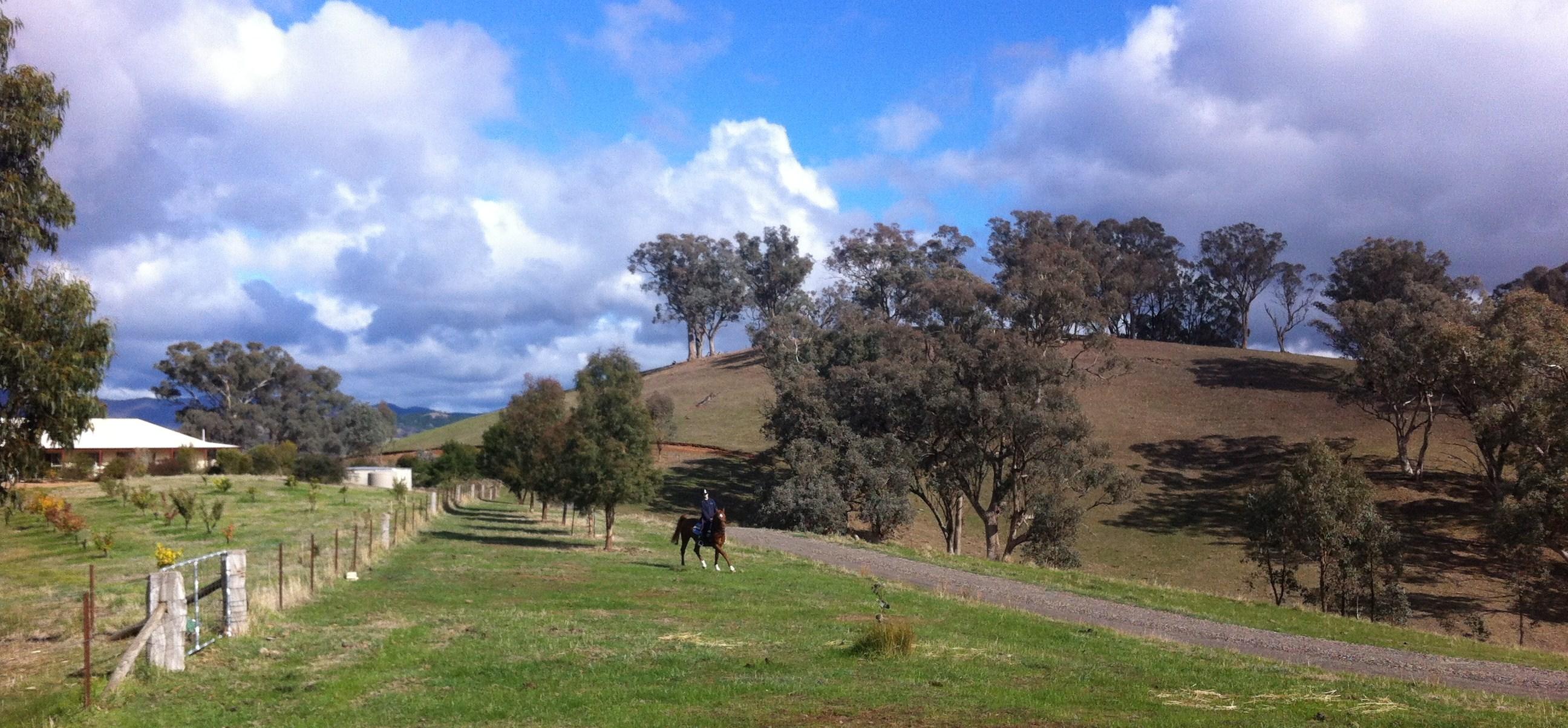 Architecture Videos Eco Vision Australia Rural Landscape Design